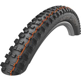 "SCHWALBE Hans Dampf Evo Folding Tyre SnakeSkin TLE Addix Soft 27.5x2.35"", black"